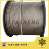 7x19 Stainless Steel Wire Rope